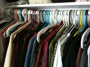 Clothes Dividers